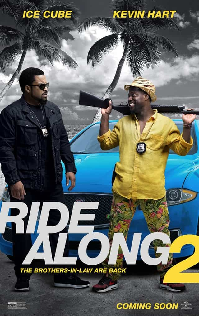Ride Along 2 – Review
