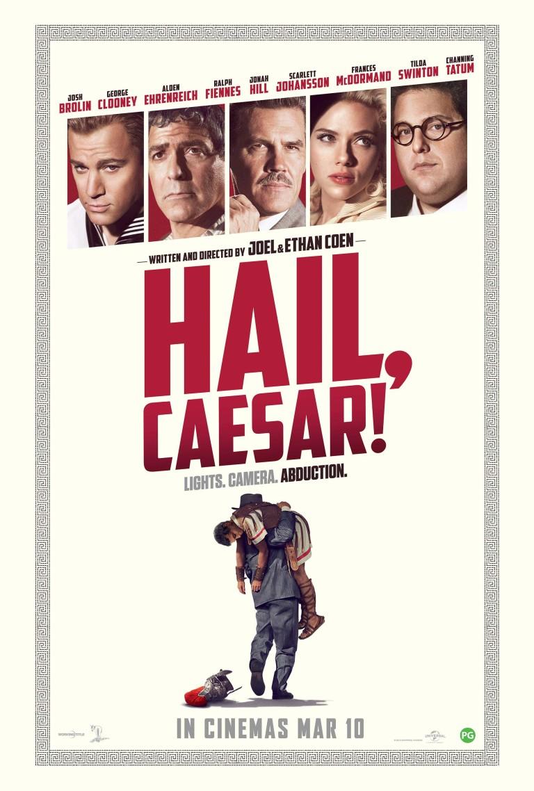 Hail, Caesar! – Review