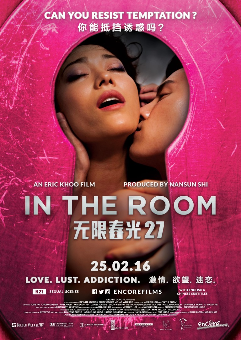 In The Room – Review