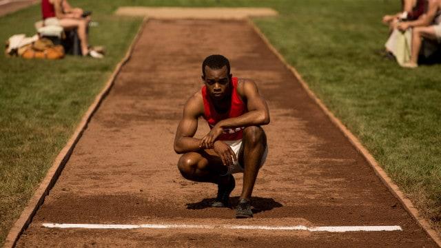 Race (2016) - Stephan James as Jesse Owens