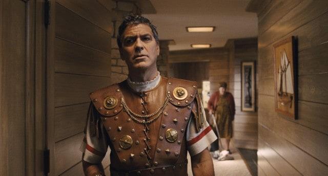 Hail, Caesar! - George Clooney
