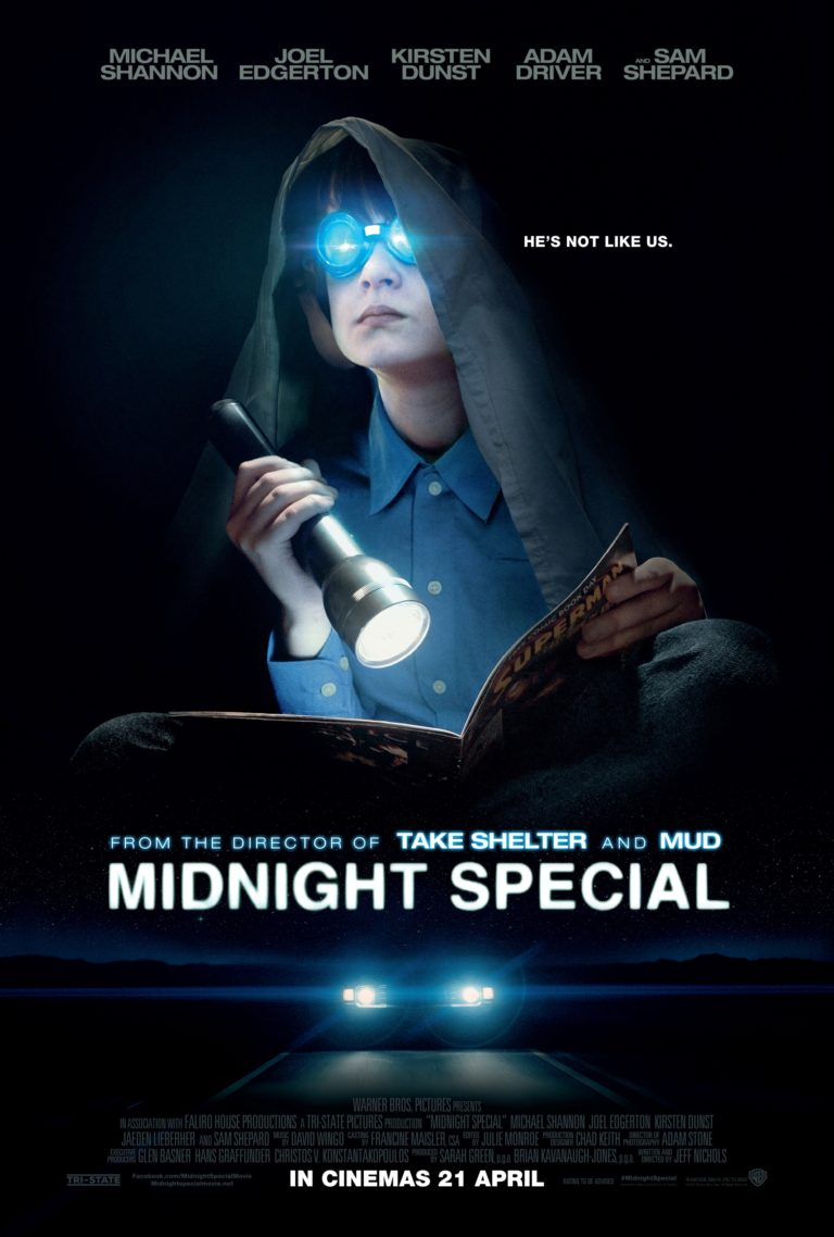 Midnight Special – Review