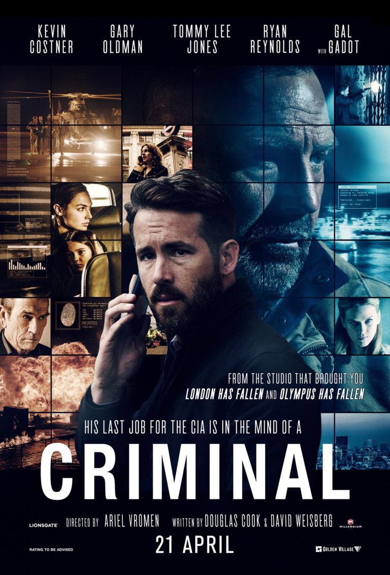 Criminal – Review