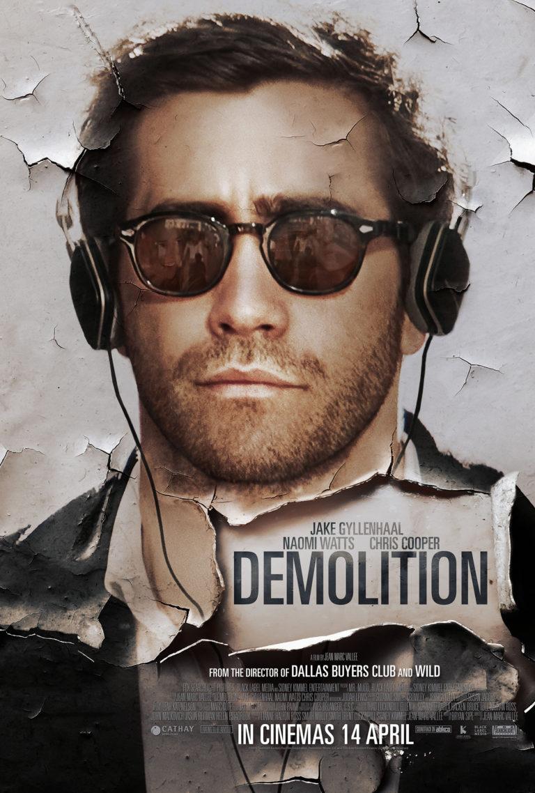 Demolition – Review