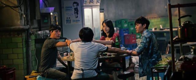 Chongqing Hotpot (火锅英雄) Review