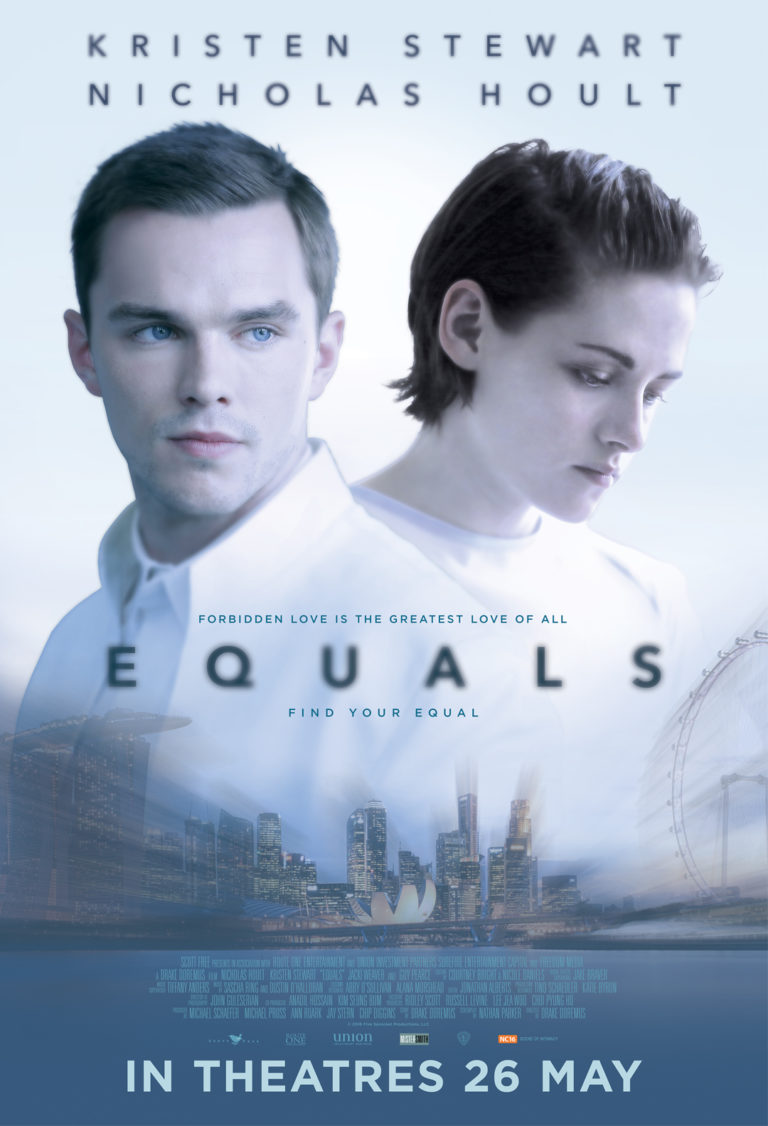Equals – Review