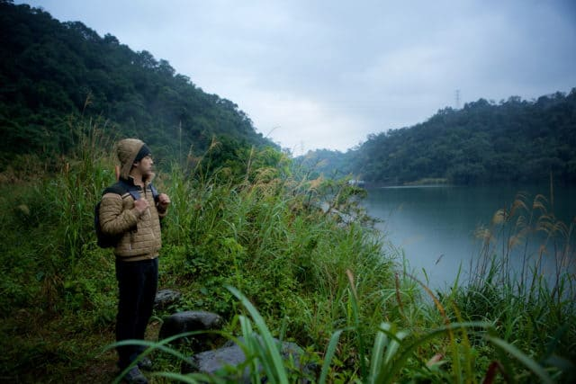 Distance (再见, 在也不见) - The Lake