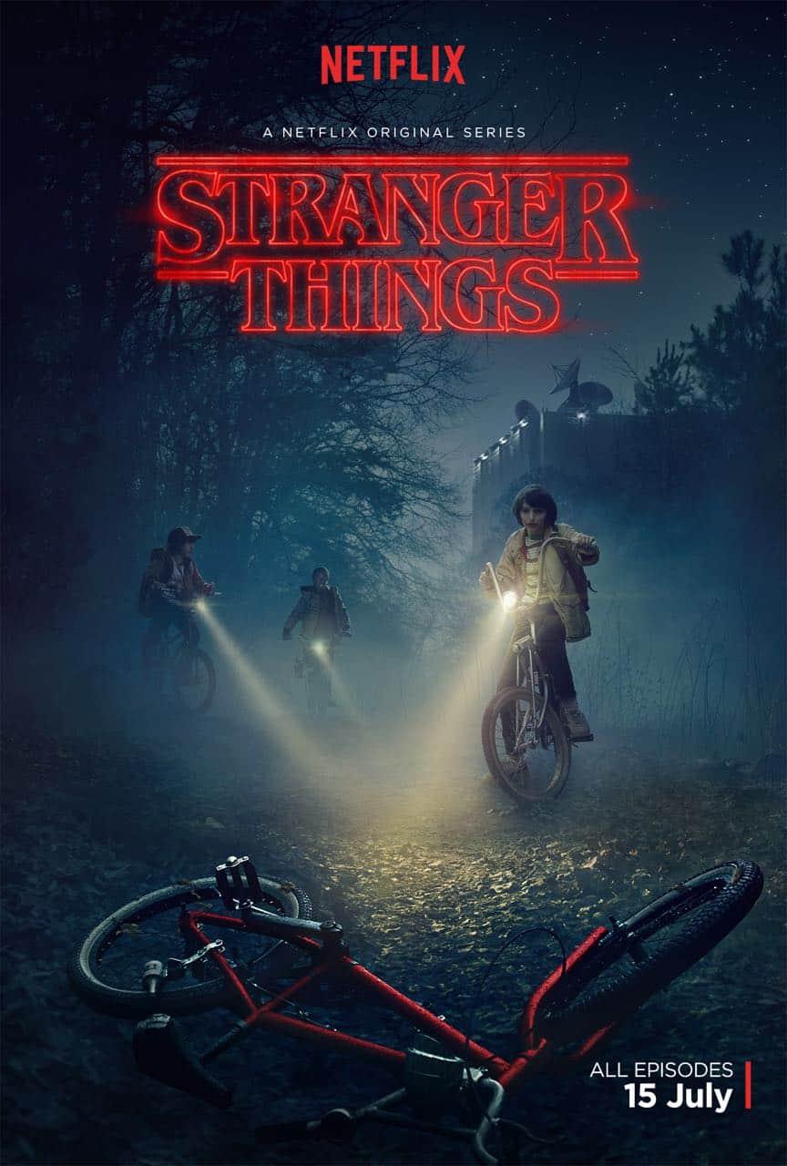 Stranger Things (2016)