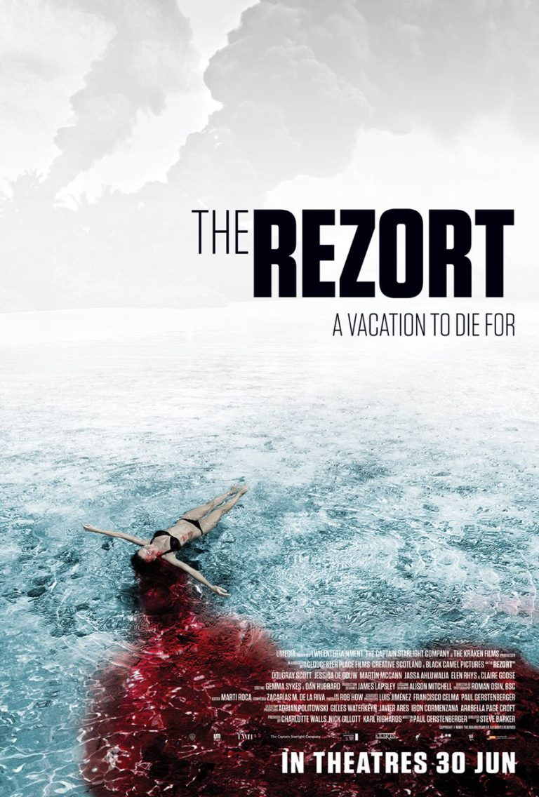 The Rezort – Review