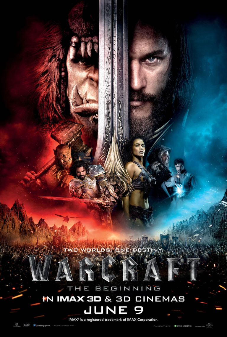 Warcraft: The Beginning – Review