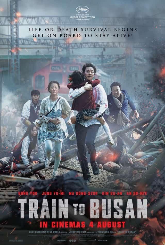 Train to Busan (부산행) – Review