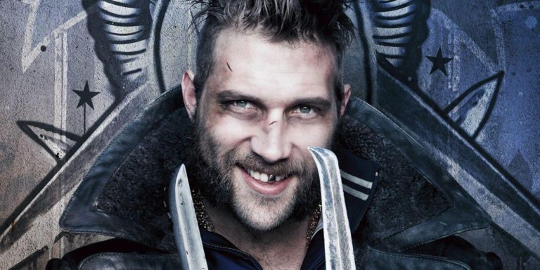Smooth Criminal: F*** talks to Jai Courtney, who plays Captain Boomerang in 'Suicide Squad'