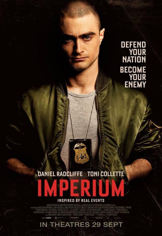 Imperium (2016) – Review