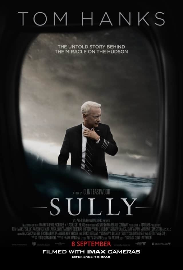 Sully – Review