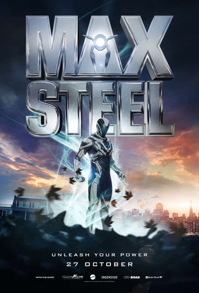 Max Steel (2016) – Review