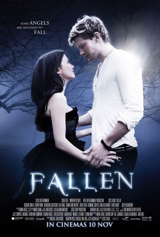 Fallen (2016) – Review