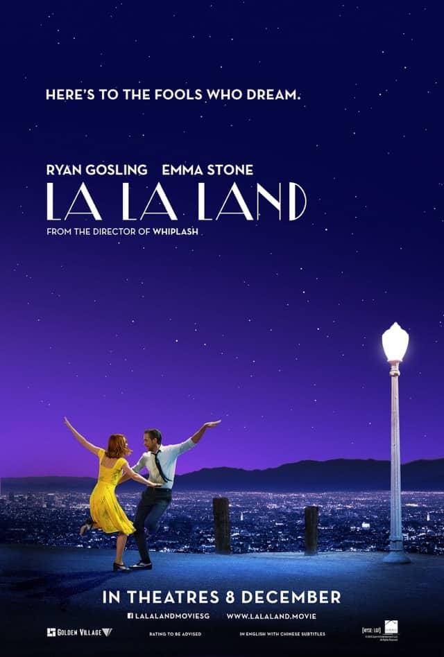 La La Land (2016) – Review