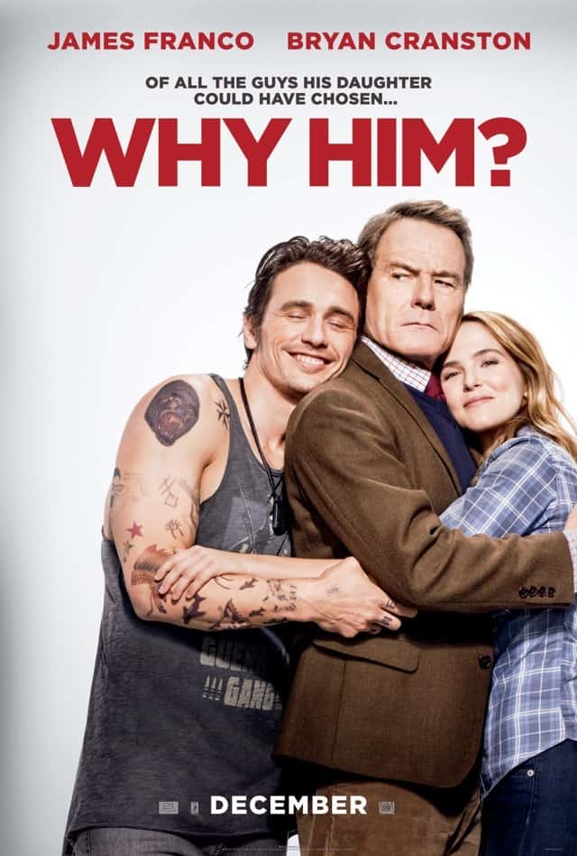 Why Him? (2016) – Review