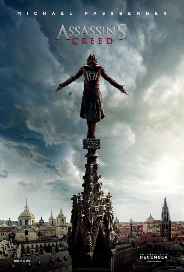 Assassin's Creed (2016) – Review