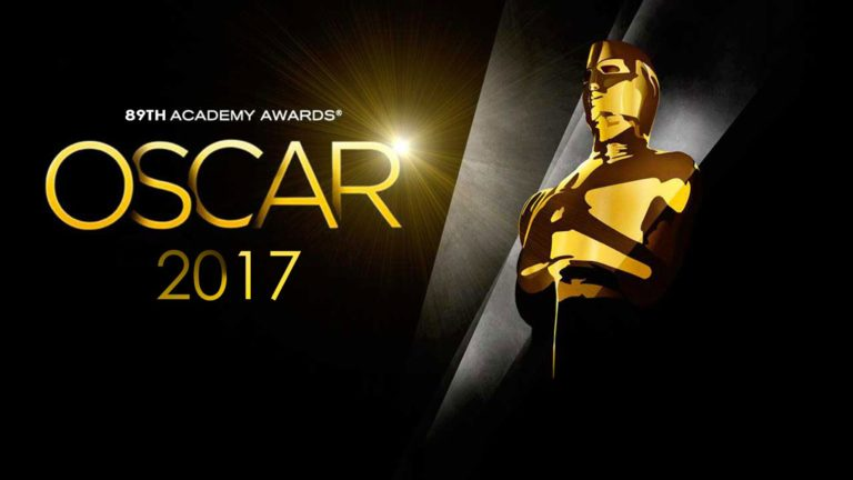 Oscar 2017: And the Nominees are…