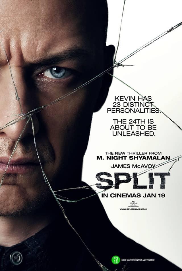 Split (2017) – Review