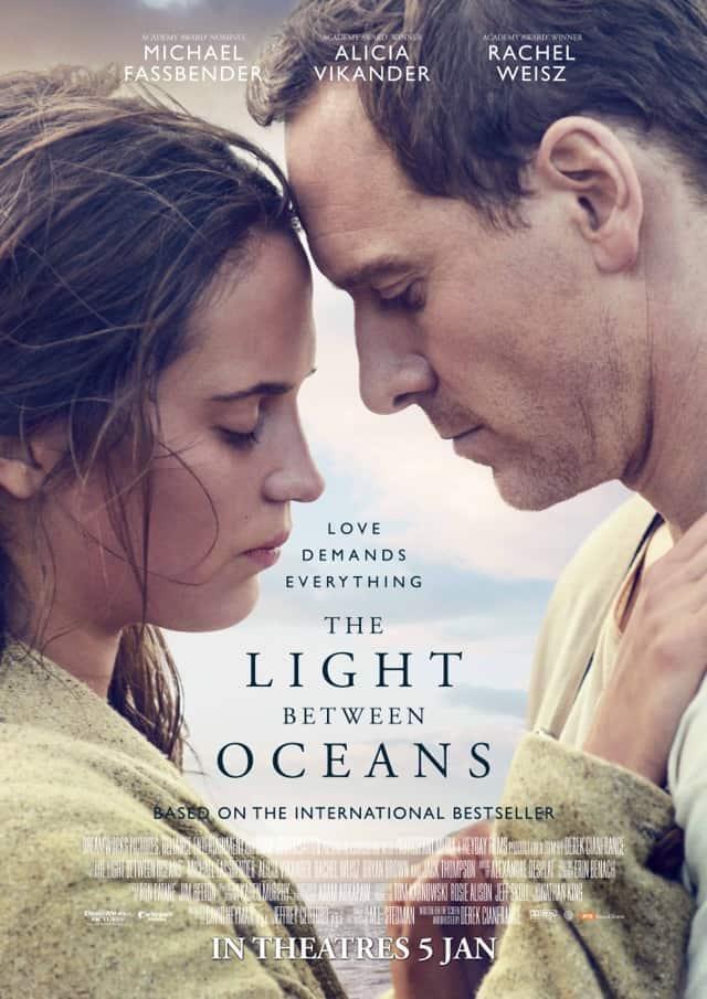 The Light Between Oceans (2016) – Review
