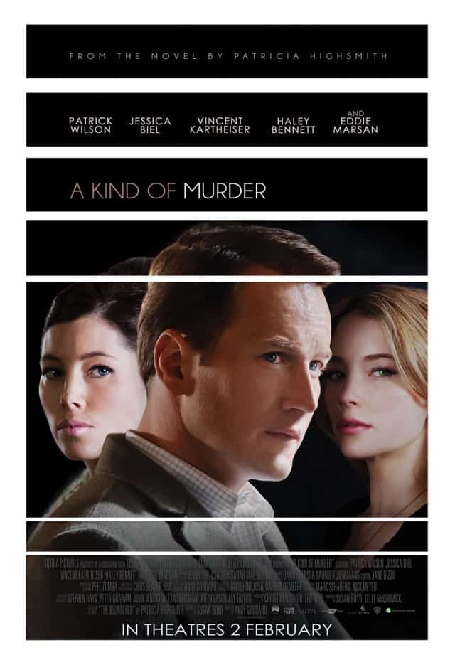 A Kind of Murder (2016) – Review