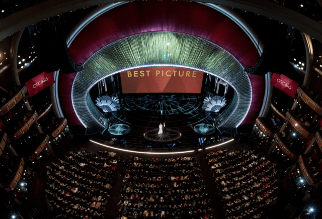 No Man's La La Land: The 89th Academy Awards saves the biggest shock for last