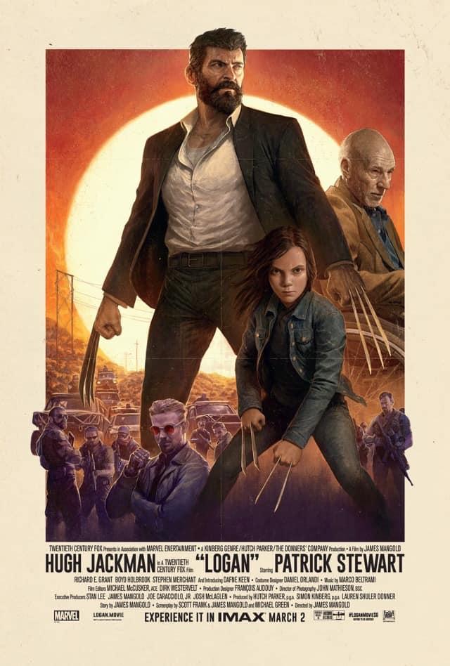 Logan (2017) – Review