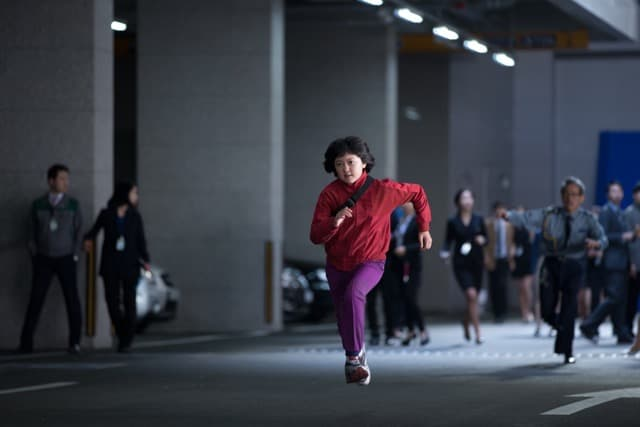 Exclusive: More pics of Netflix's 'Okja'
