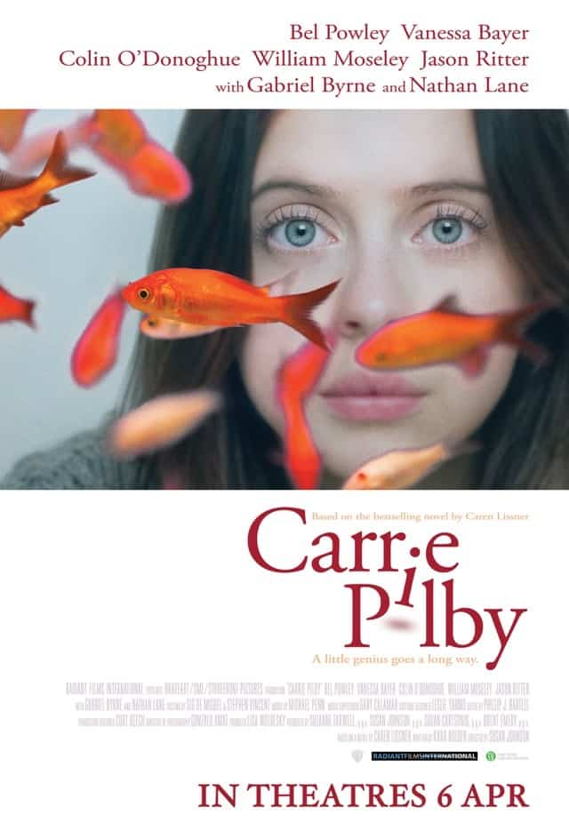 Carrie Pilby (2017) – Review