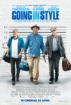 Going in Style (2017) – Review