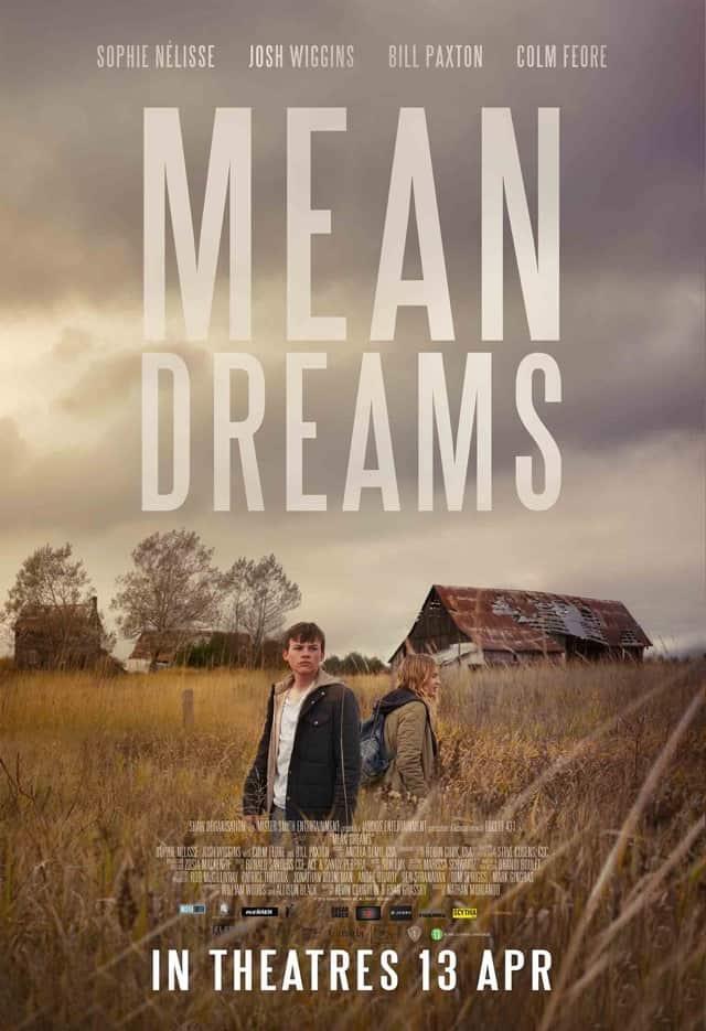 Mean Dreams (2017) – Review