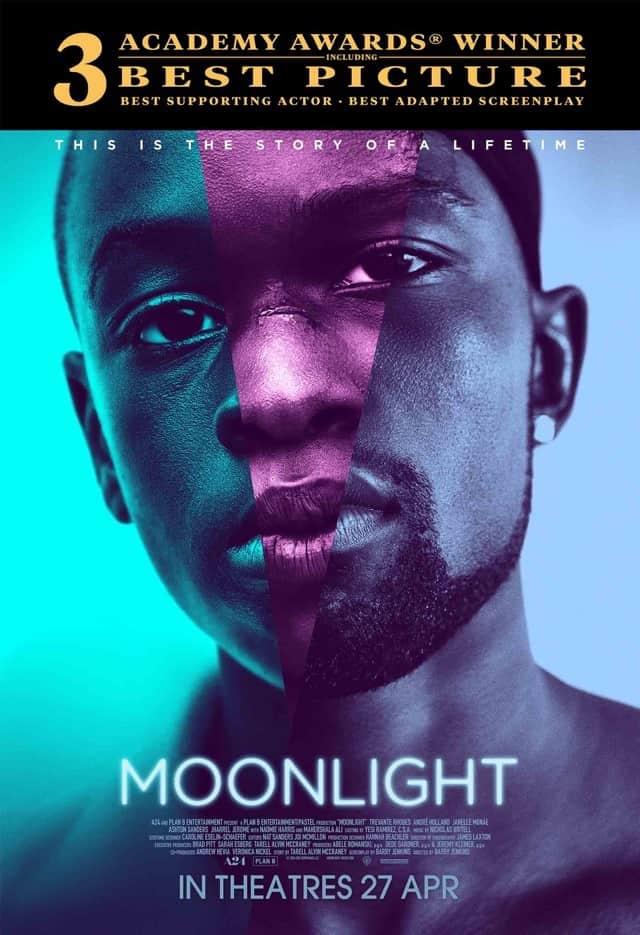 Moonlight (2016) – Review