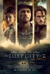 The Lost City of Z (2017) – Review