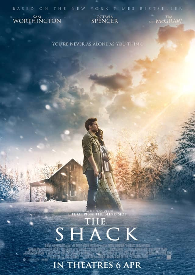 The Shack (2017) – Review