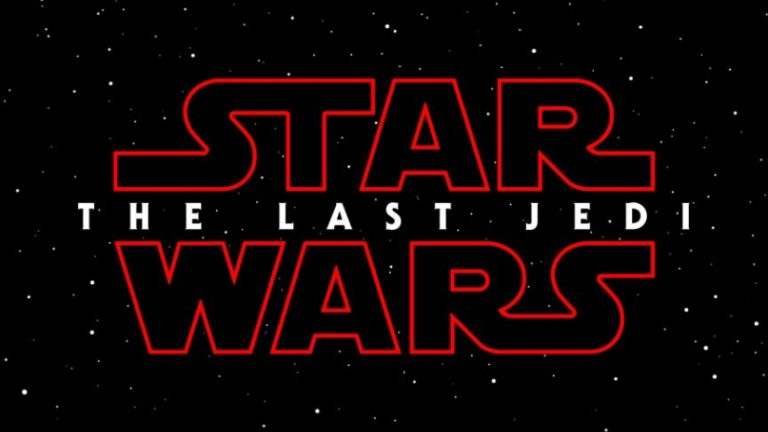 """""""Star Wars: The Last Jedi"""" – 1st trailer and new poster"""