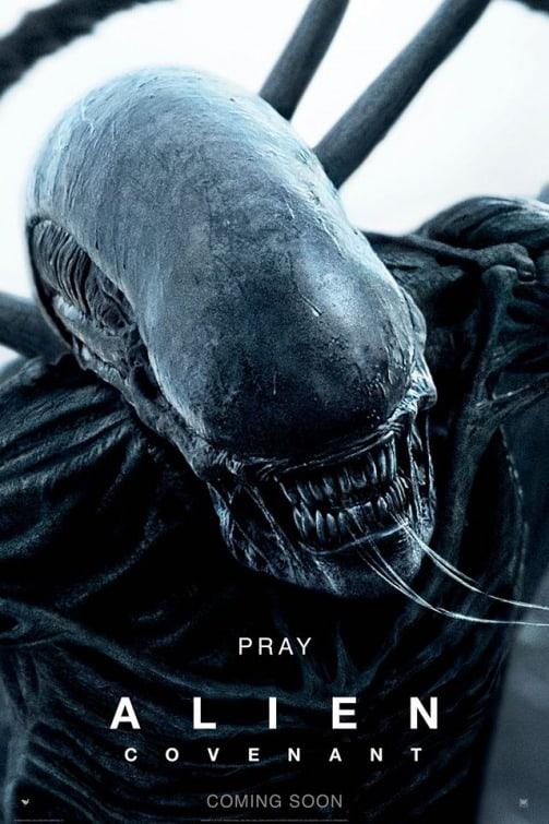 Alien: Covenant (2017) – Review