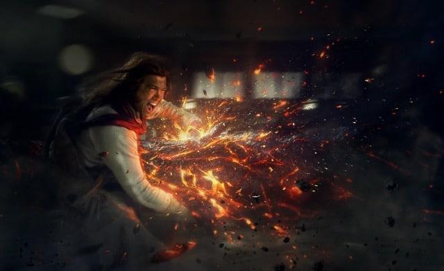Wu Kong (悟空传) – Who's Who?