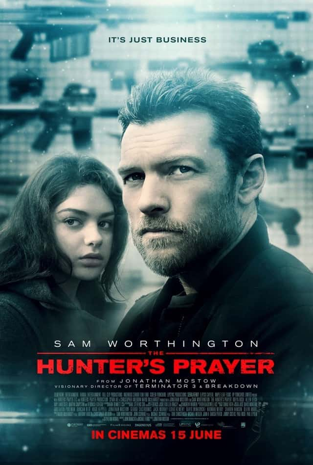 The Hunter's Prayer (2017) – Review