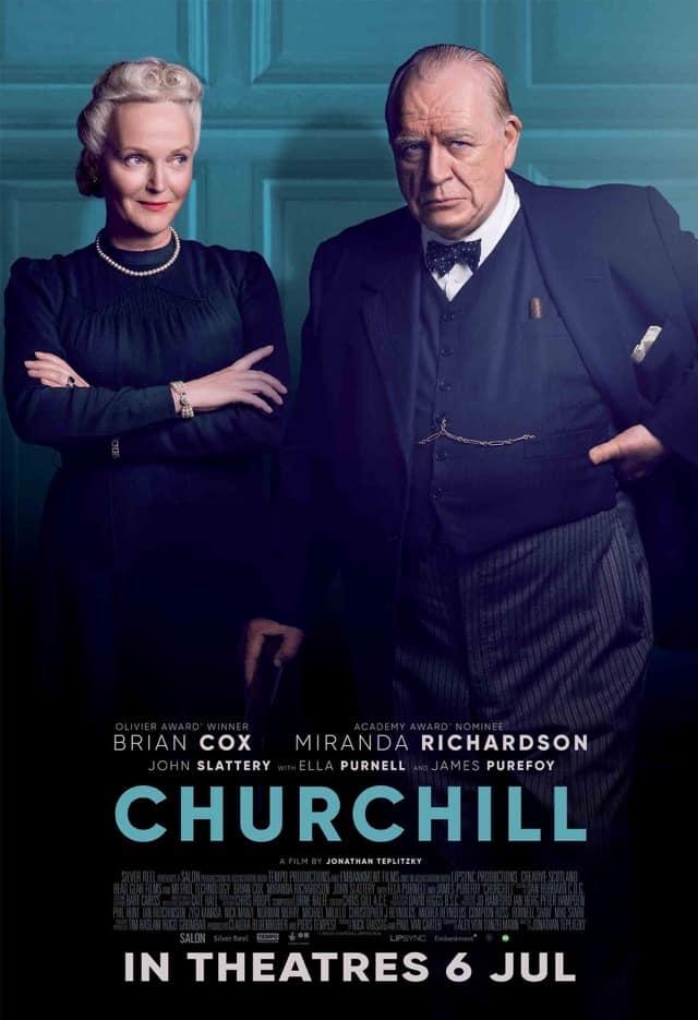 Churchill (2017) – Review