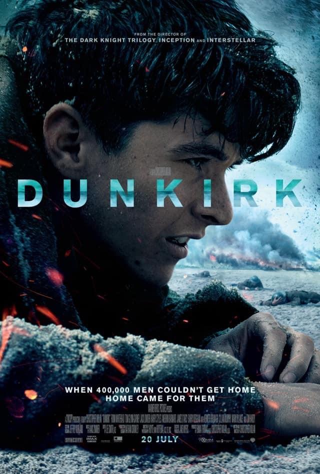 DUNKIRK – Contest