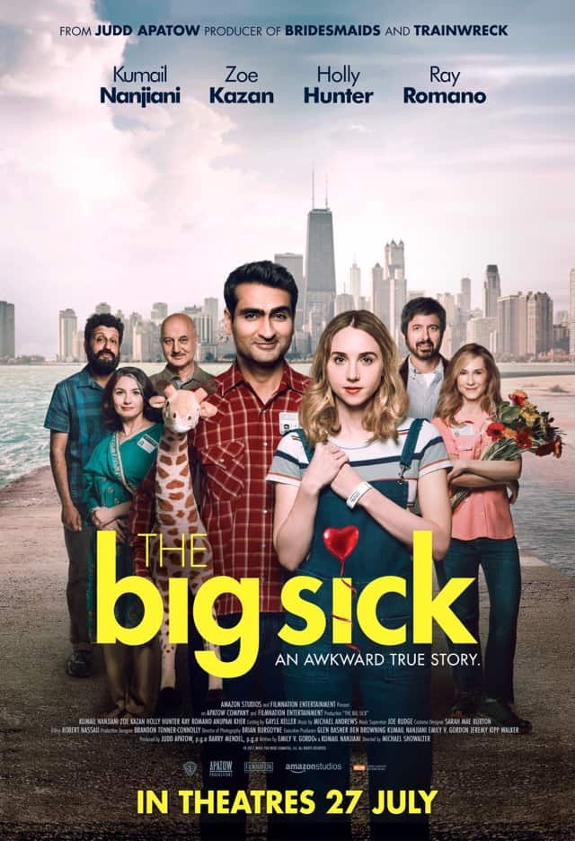 The Big Sick (2017) – Review
