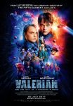 Valerian and the City of a Thousand Planets (2017) – Review