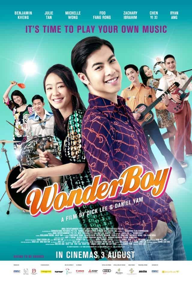 Wonder Boy (2017) – Review