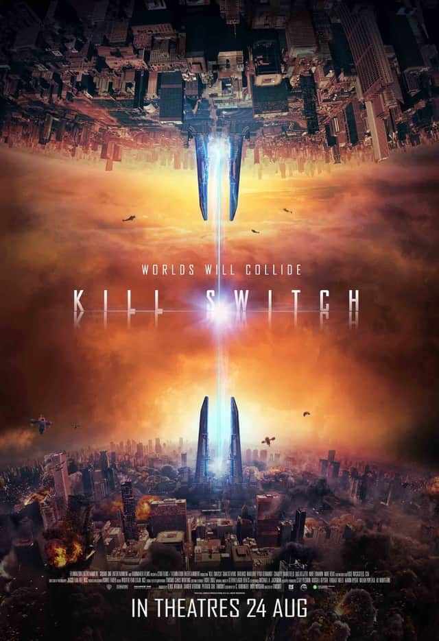 Kill Switch (2017) – Review