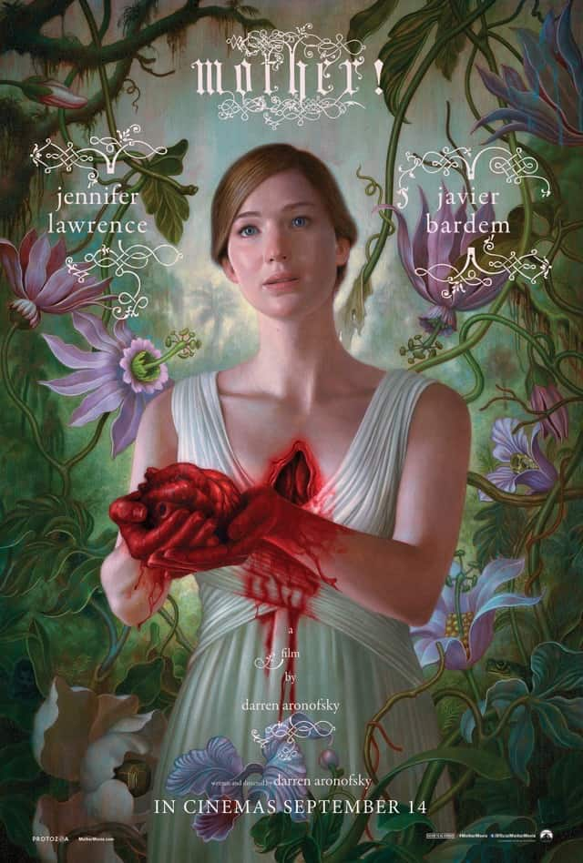 Mother! (2017) – Review