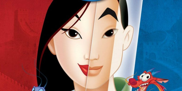 Liu Yifei to star in Disney's live-action Mulan