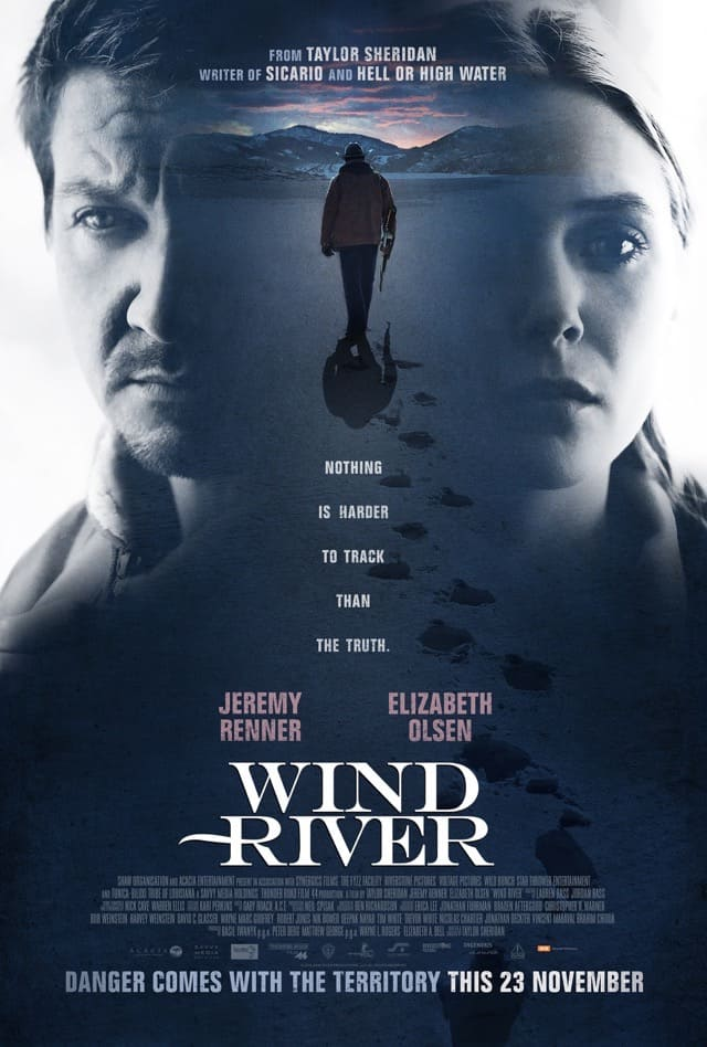 Wind River (2017) – Review