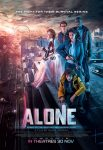 Alone (Seuls) (2017) – Review